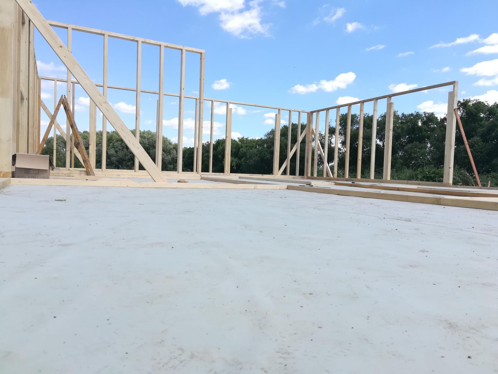 Pomalu začínáme stavět - Obrázek č. 16