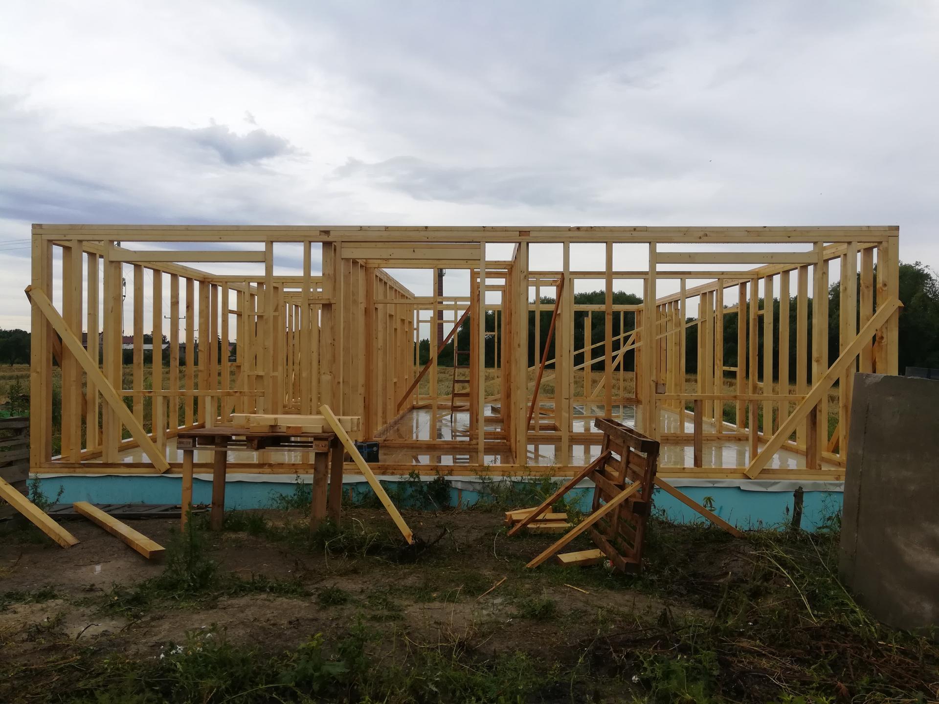 Pomalu začínáme stavět - Obrázek č. 21
