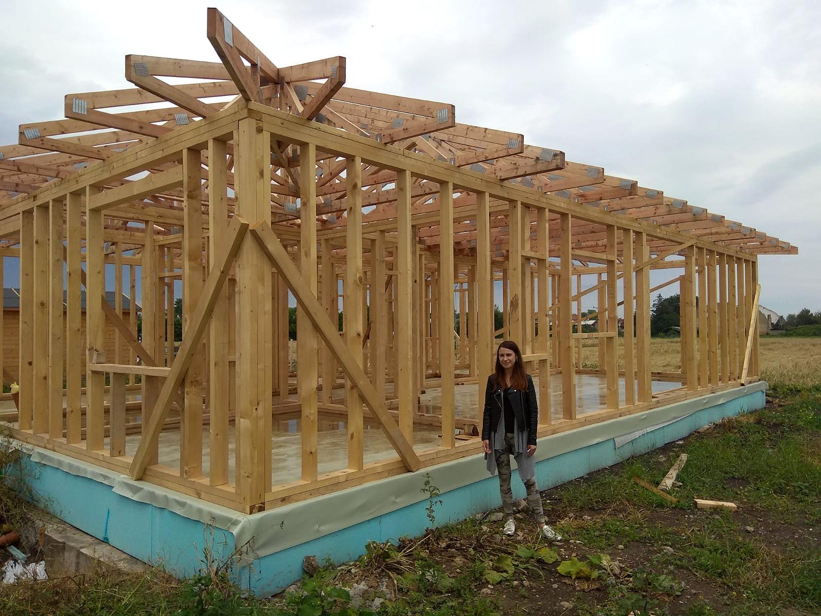 Pomalu začínáme stavět - Obrázek č. 23