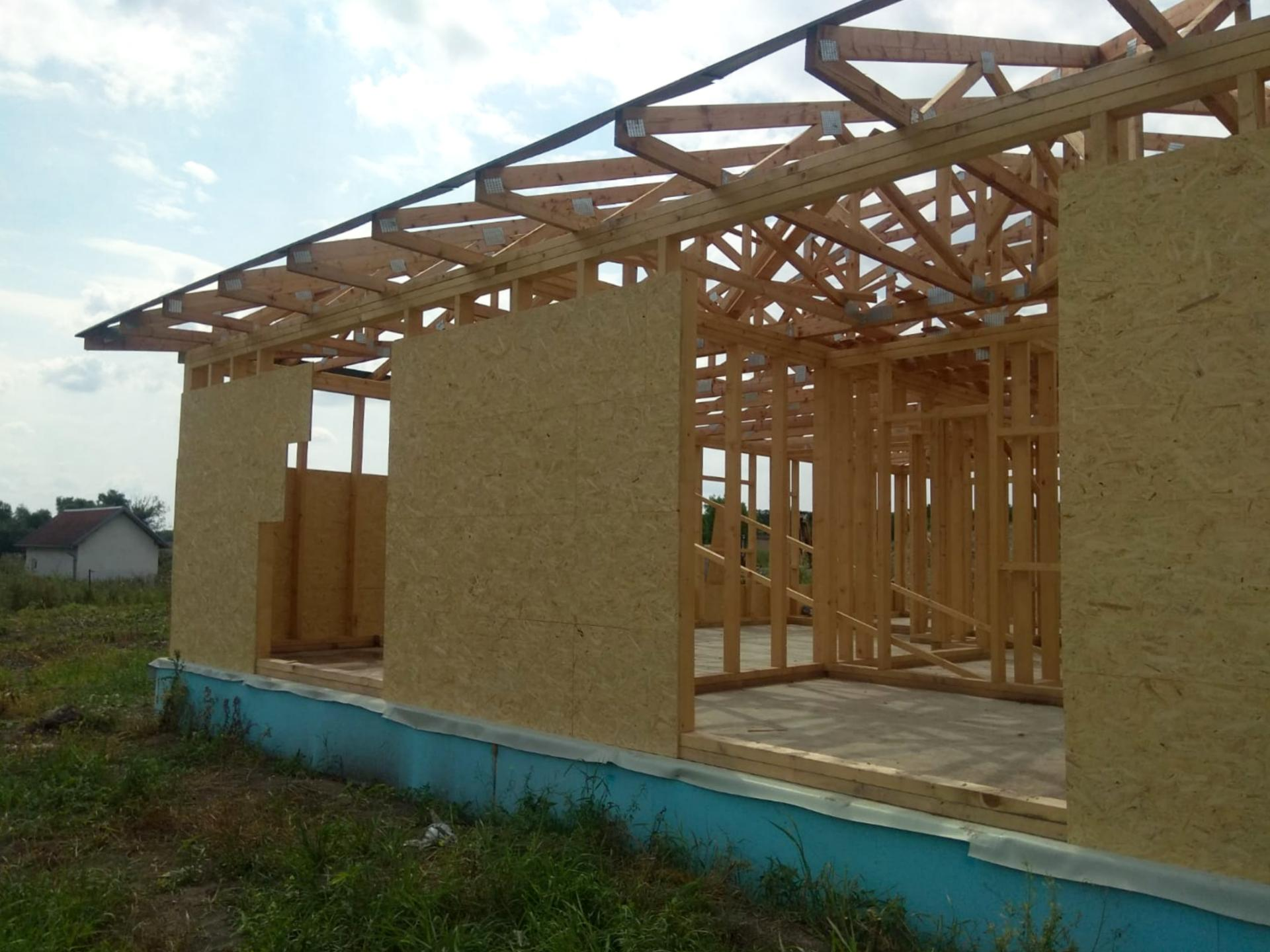 Pomalu začínáme stavět - Obrázek č. 25