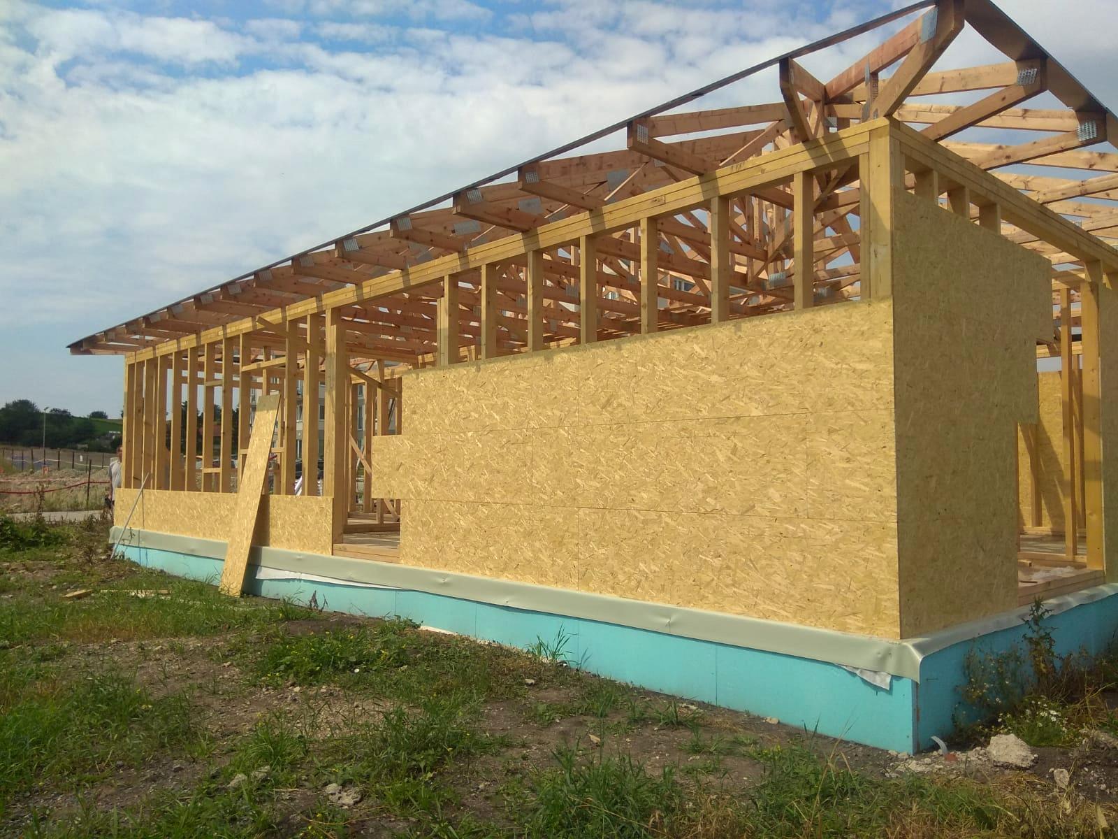 Pomalu začínáme stavět - Obrázek č. 26