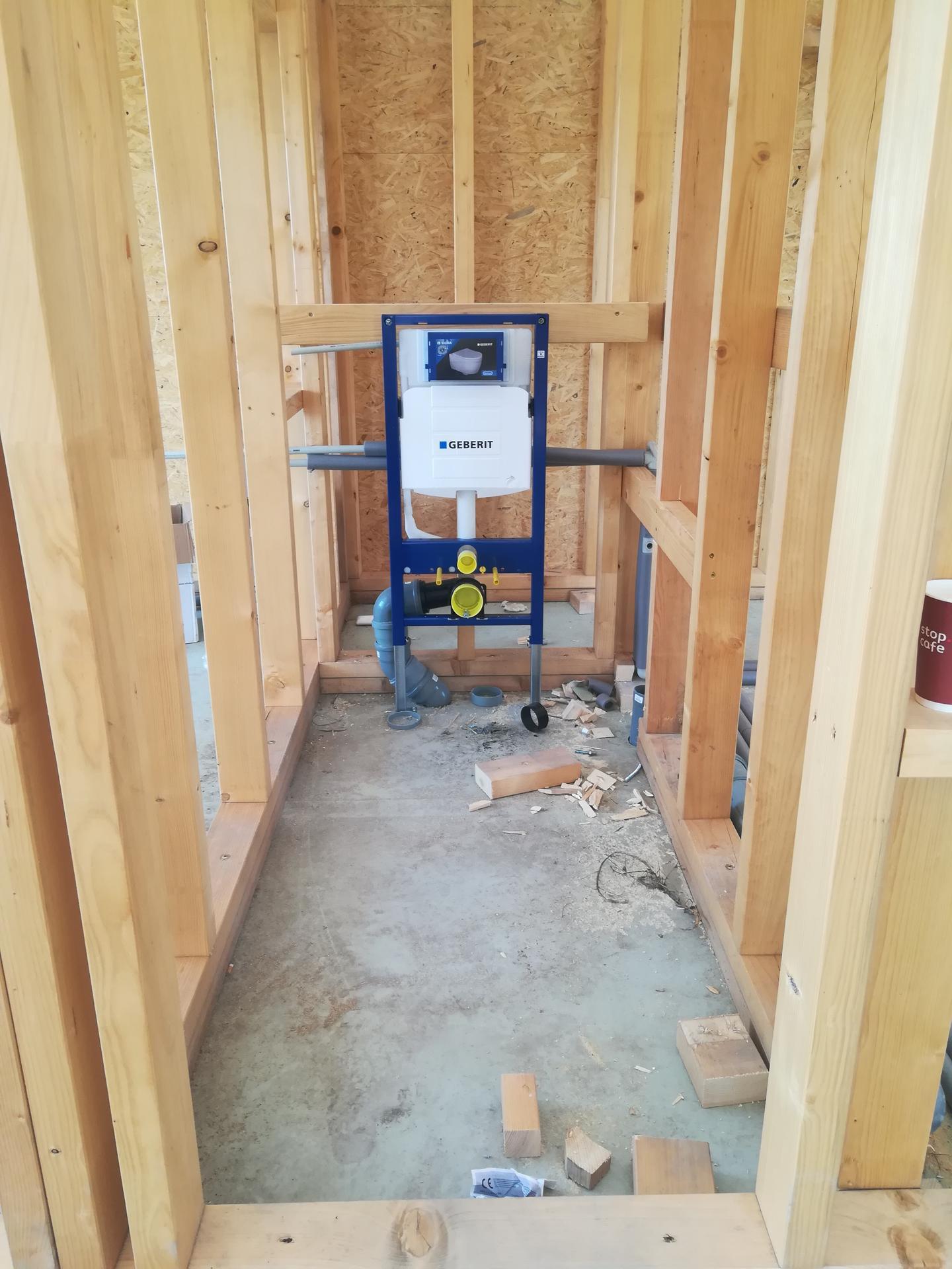 Pomalu začínáme stavět - Obrázek č. 32