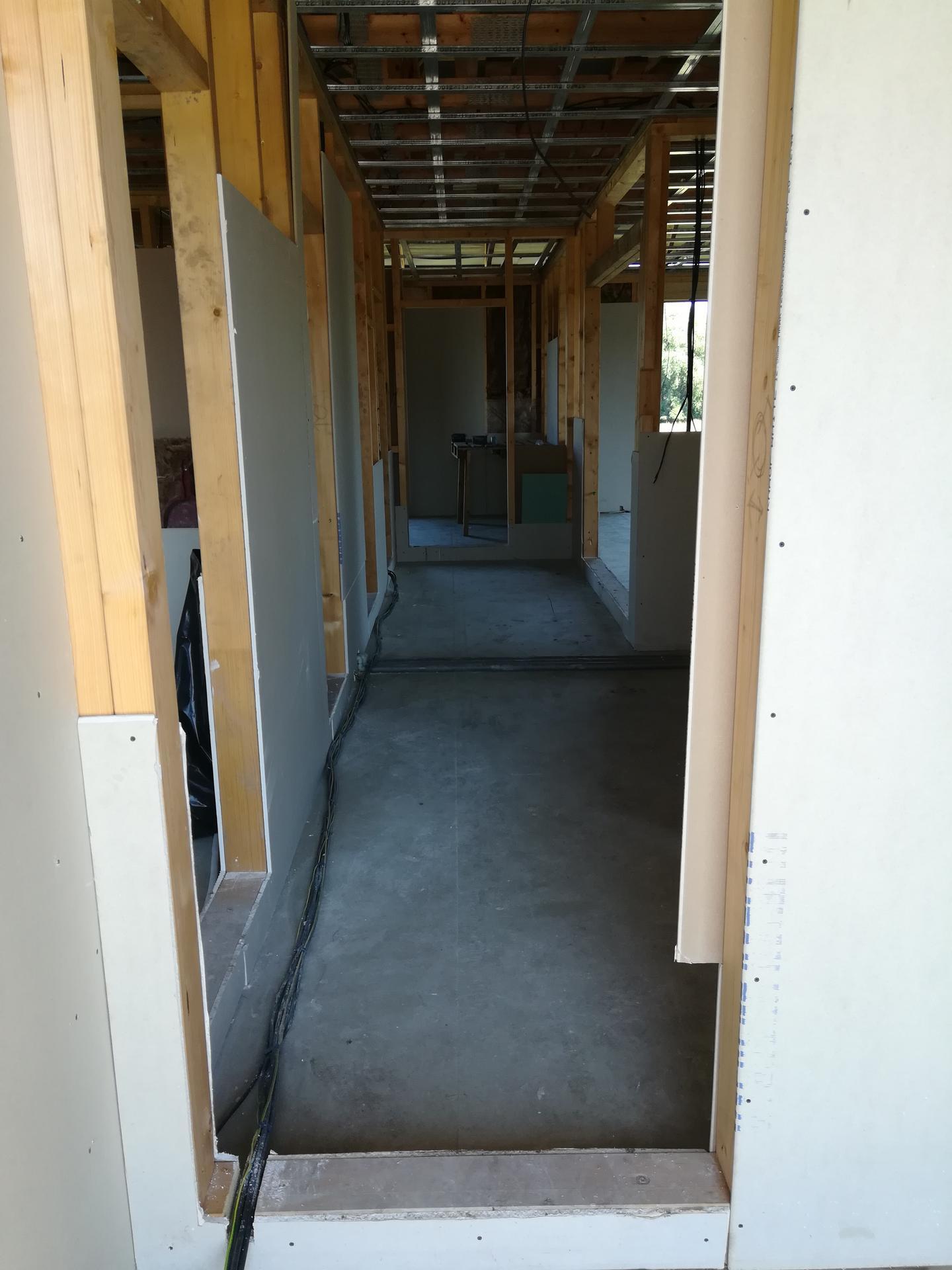 Pomalu začínáme stavět - Obrázek č. 37