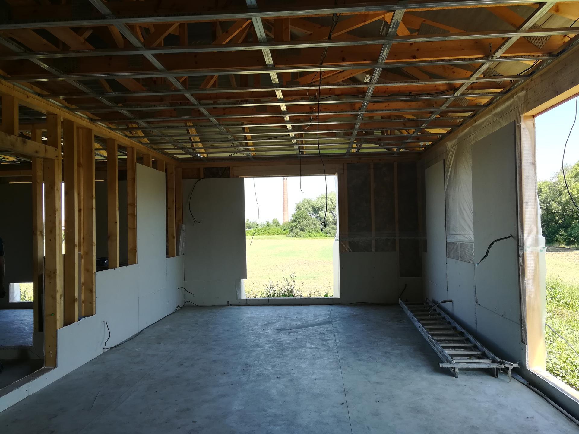Pomalu začínáme stavět - Obrázek č. 39