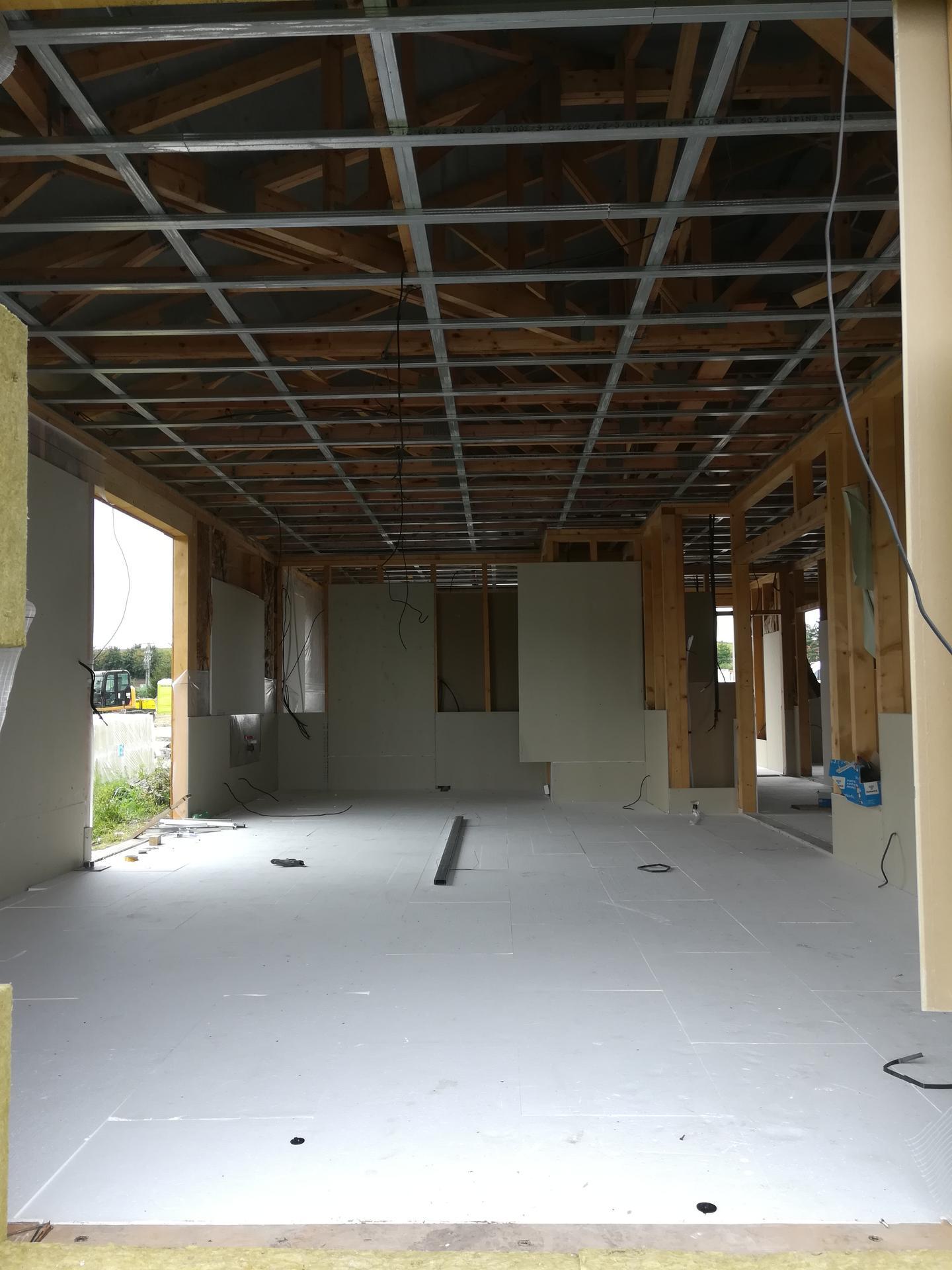 Pomalu začínáme stavět - Obrázek č. 44