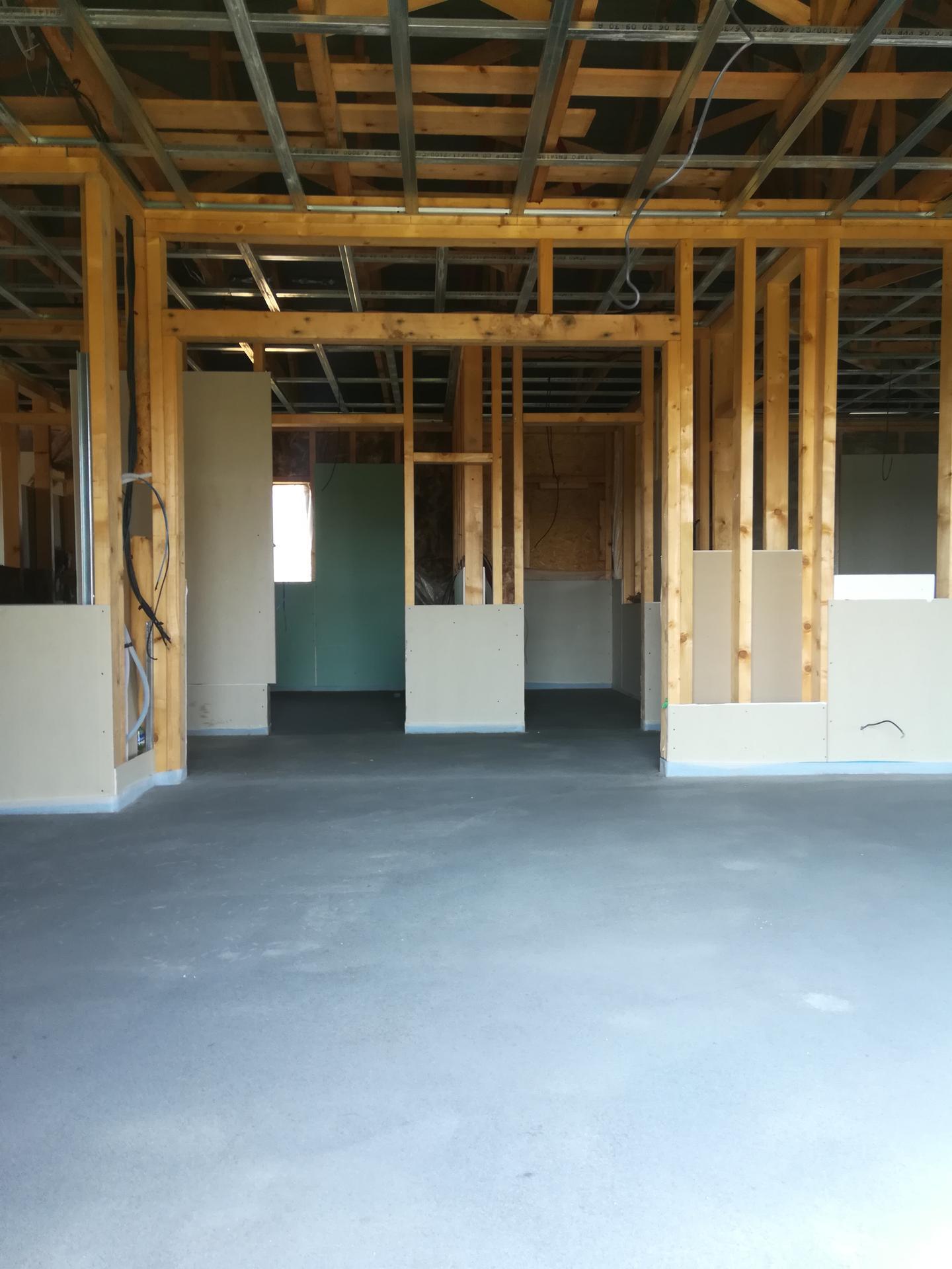 Pomalu začínáme stavět - Obrázek č. 46