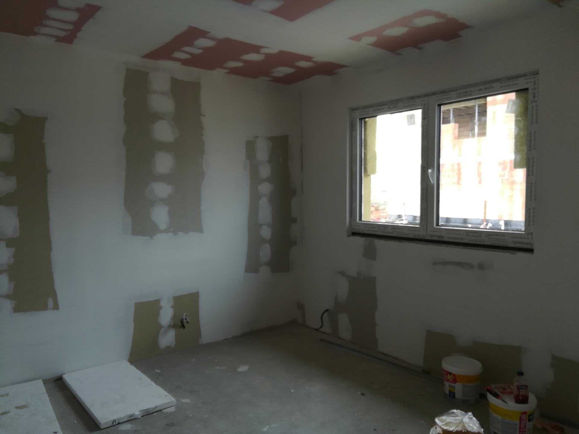 Pomalu začínáme stavět - Obrázek č. 55