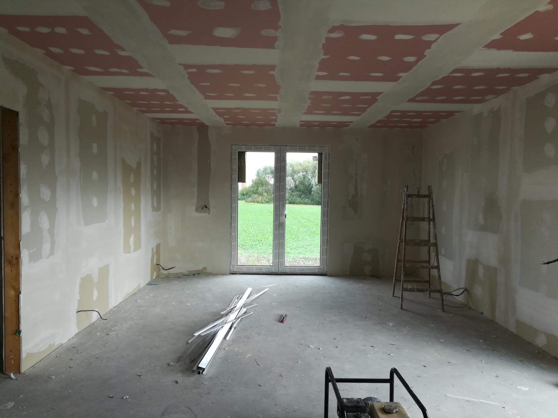 Pomalu začínáme stavět - Obrázek č. 54