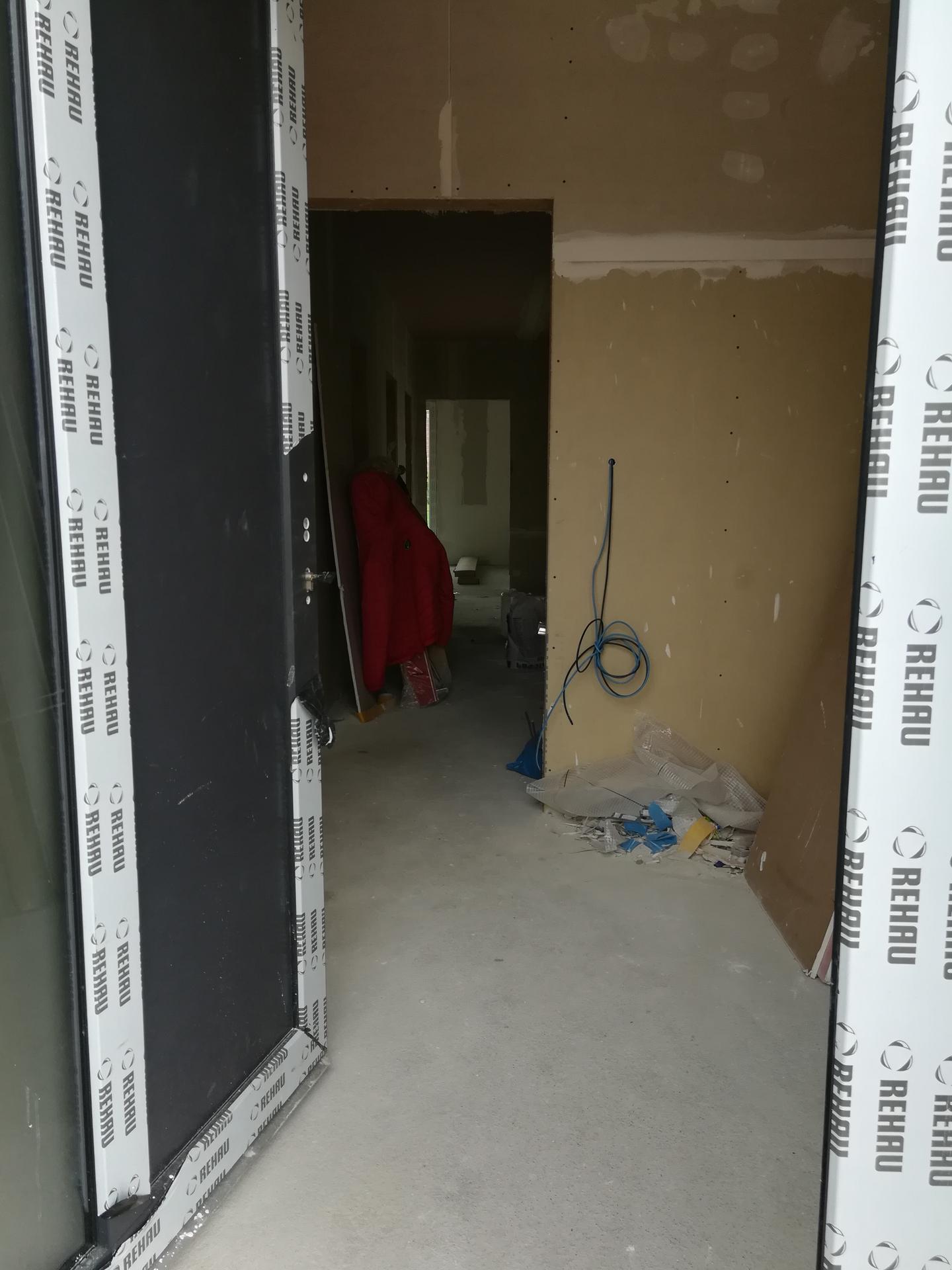 Pomalu začínáme stavět - Obrázek č. 56