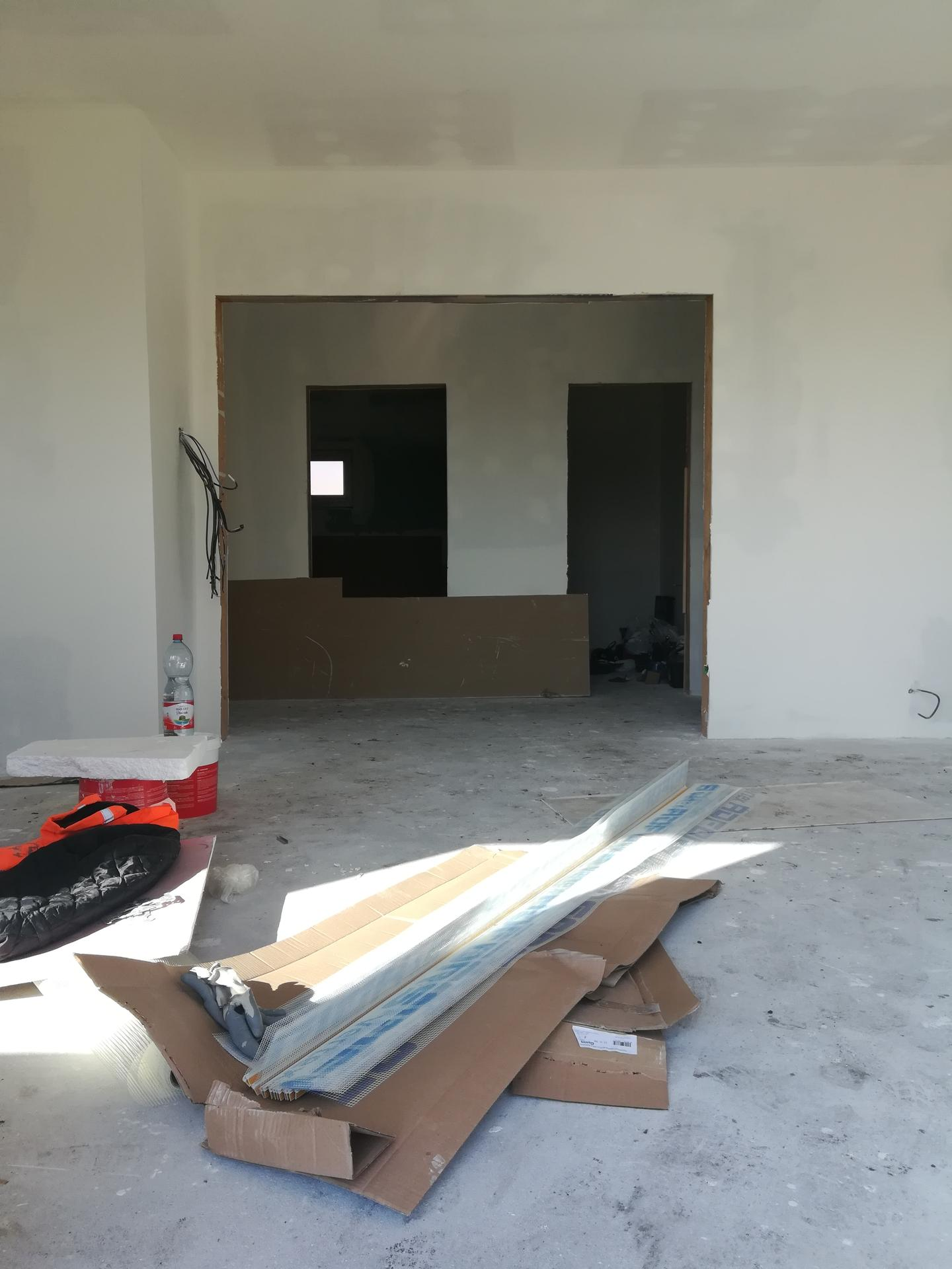 Pomalu začínáme stavět - Obrázek č. 61
