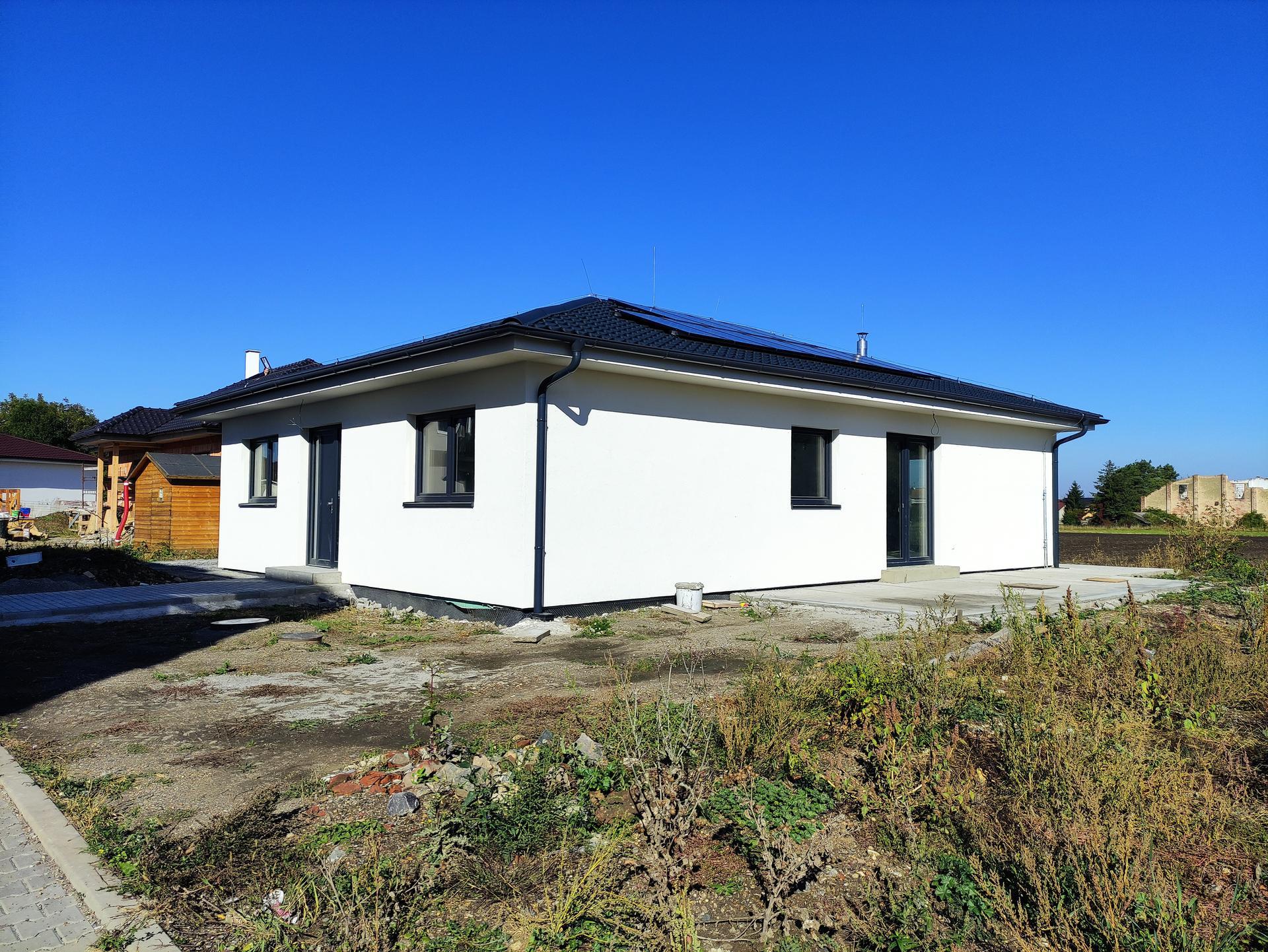 Náš budoucí domov...snad někdy - Obrázek č. 133