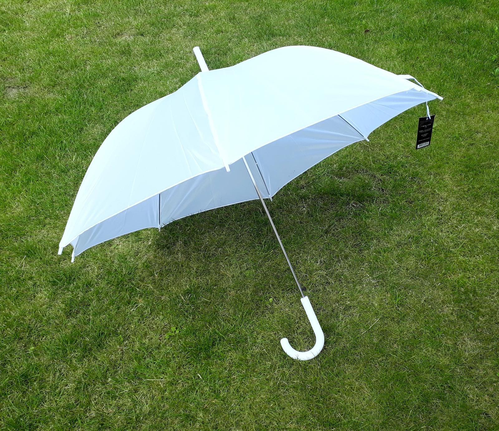 Deštník - rezervace - Obrázek č. 1