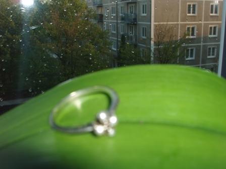 Všetko okolo svadby - môj snubný prsteň dokonalá krása