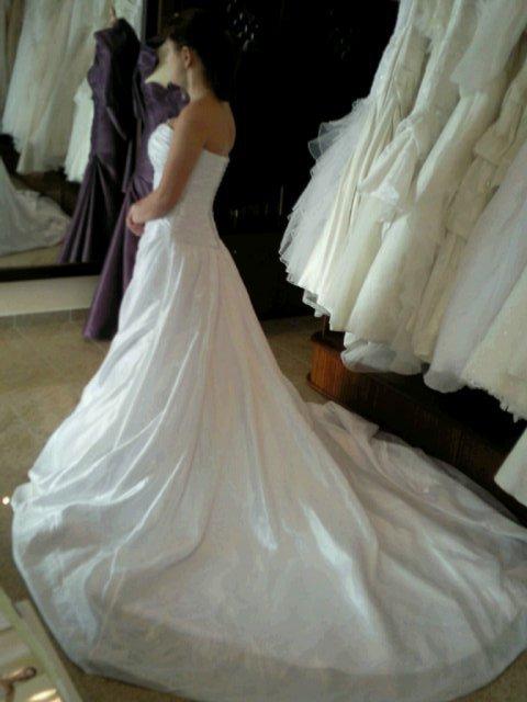 Všetko okolo svadby - la sposa