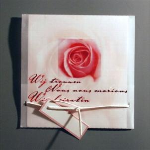 Nádherné svadobné  oznámenia - Obrázok č. 21