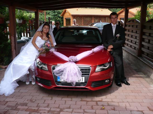Maťka{{_AND_}}Jožko - naše svadoné auto