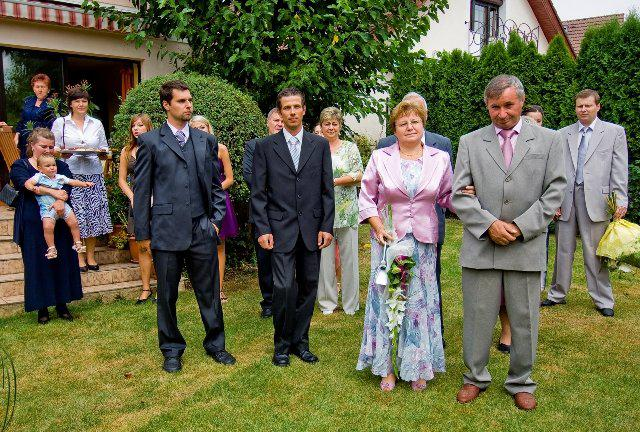 Maťka{{_AND_}}Jožko - rodina