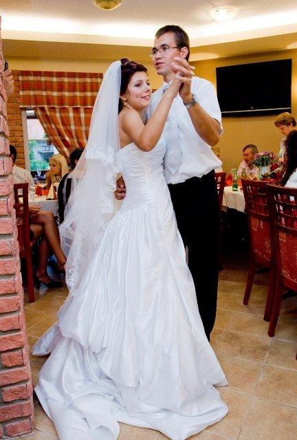 Maťka{{_AND_}}Jožko - mladomanželský tanec