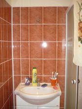 koupelka nová