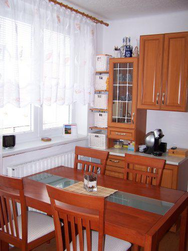 Naše bydlení - Kuchyně