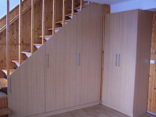 Naše bydlení - Konečně jsem využila prostor pod schody v hale