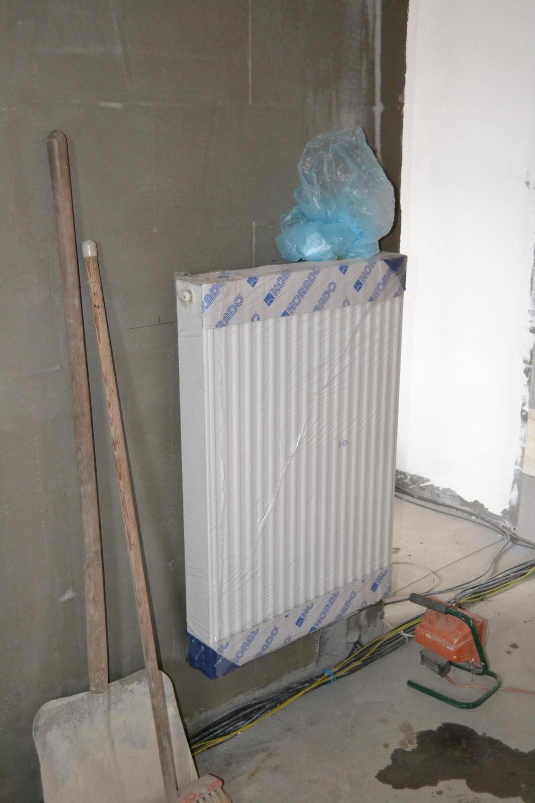 Domeček rekonstruujeme pro rodiče - Obrázek č. 84