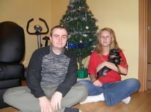 My o Vánocích 2008