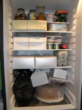 Lednička nestíhá :o)