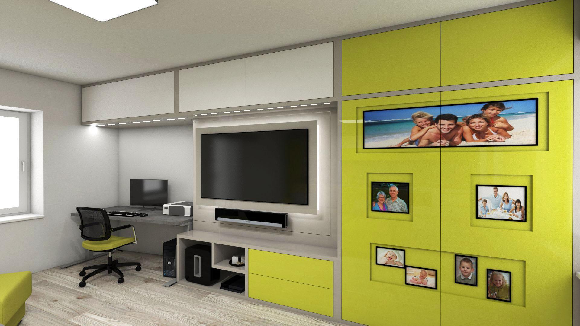 Obývací pokoje - Obrázek č. 3