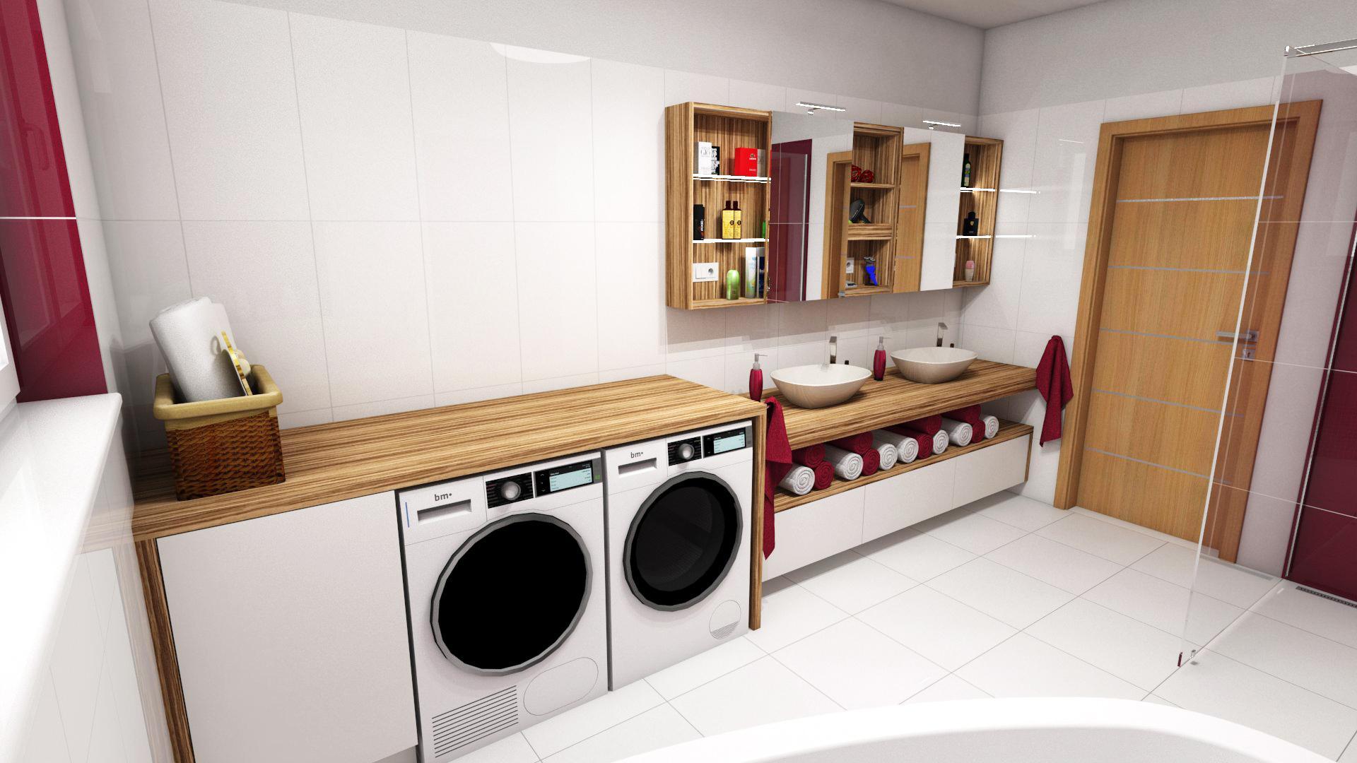 Koupelny a wc - https://www.decons.cz/galerie/koupelny-a-wc/koupelna-4/