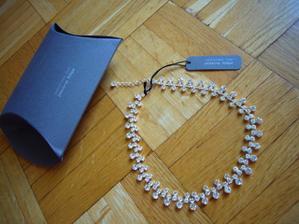 náhrdelník jablonex