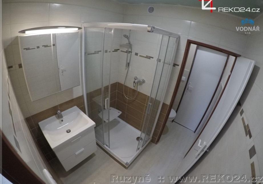 Uprava koupelny pro seniory - Obrázek č. 3