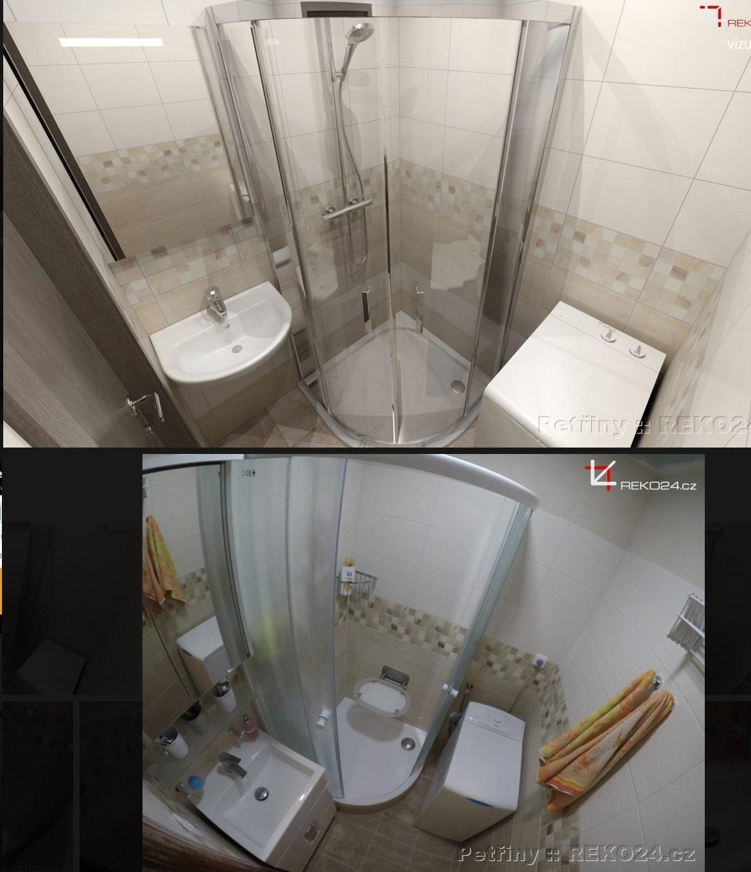 Uprava koupelny pro seniory - Obrázek č. 4
