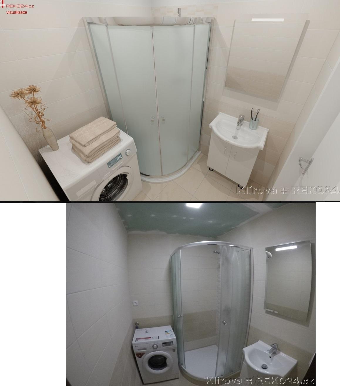 Uprava koupelny pro seniory - Obrázek č. 5
