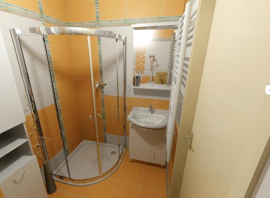 Uprava koupelny pro seniory - Obrázek č. 7