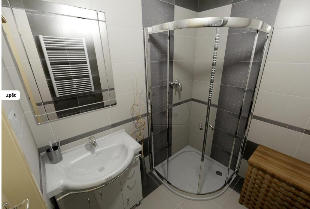 Uprava koupelny pro seniory - Obrázek č. 8