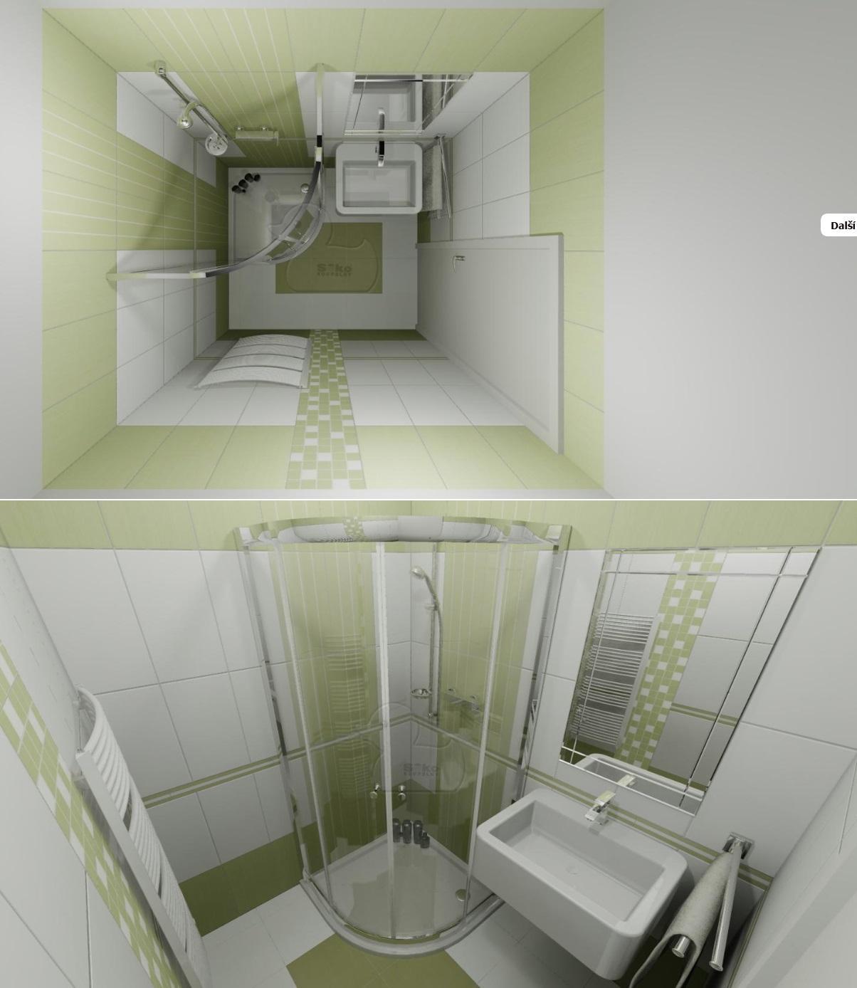Uprava koupelny pro seniory - Obrázek č. 9
