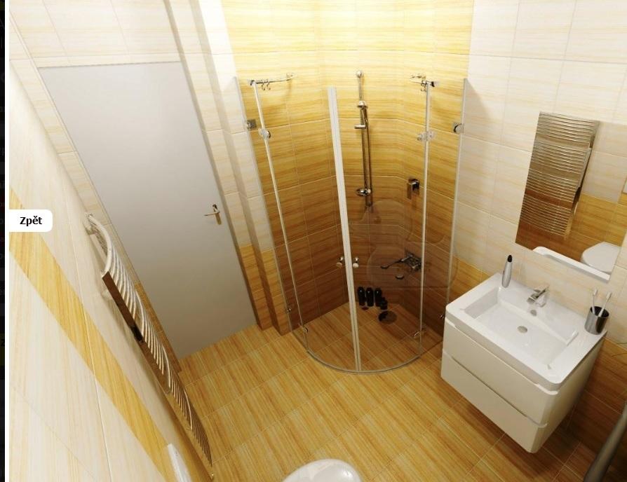 Uprava koupelny pro seniory - Obrázek č. 10