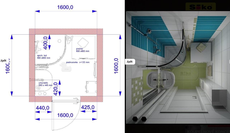 Uprava koupelny pro seniory - Obrázek č. 11
