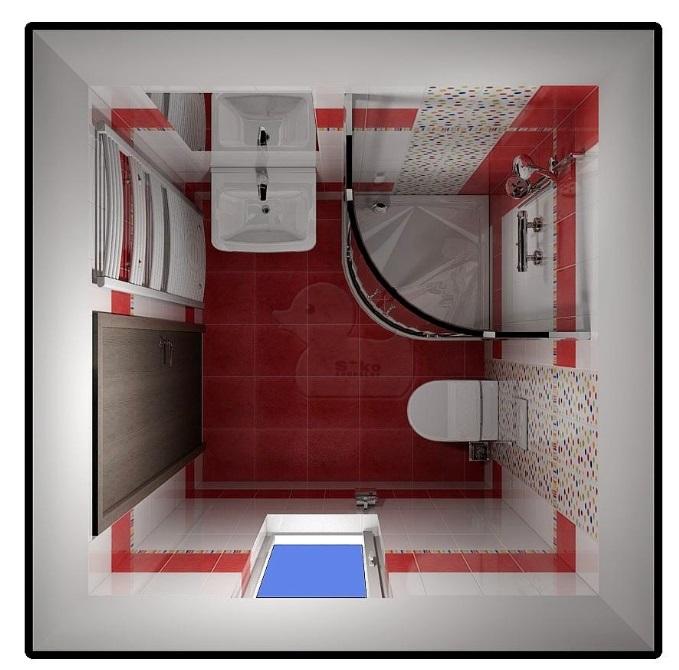 Uprava koupelny pro seniory - Obrázek č. 12