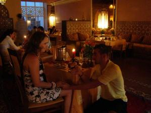 Jozko sa pochlapil a pripravil nezabudnutelne zasnuby na dovolenke v Maroku