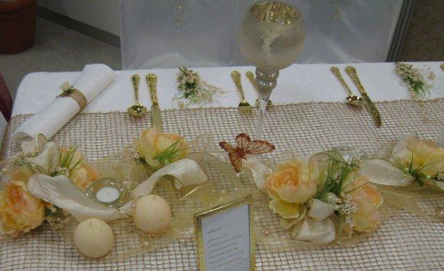 Výstava svadba 2010 KE - dekoracie - Obrázok č. 3