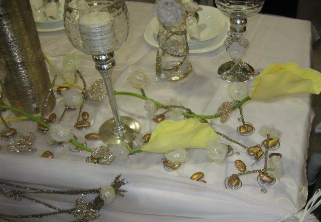 Výstava svadba 2010 KE - dekoracie - Obrázok č. 16