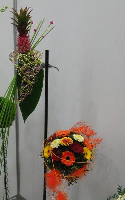 Výstava svadba 2010 KE - dekoracie - Obrázok č. 19