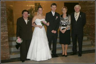 Hromadné foto s rodiči