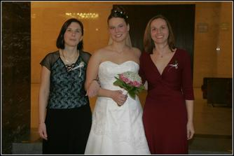 Nevěsta se sestrami (Radi a Dani)