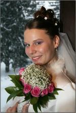 Novomanželka