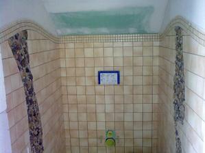 WC na prízemí