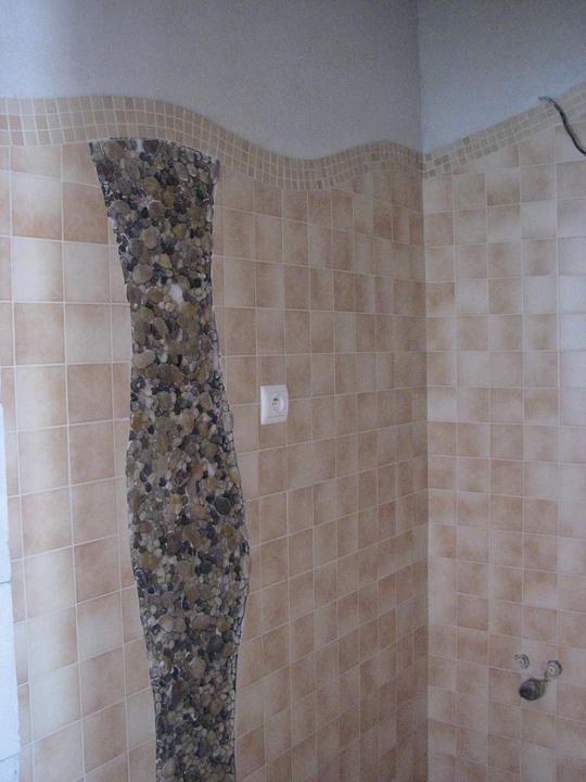 Dom(-ov) - Kúpeľňa na prízemí