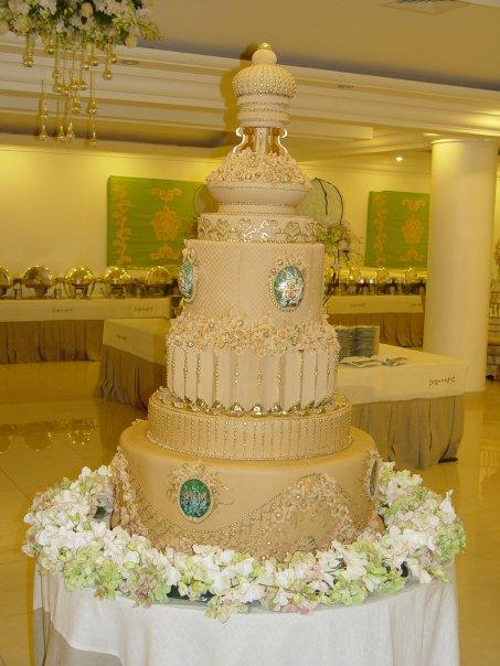 Úchvatné dorty - Obrázek č. 1